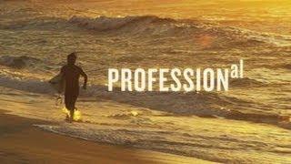 PROFESSIONal: Eric Arakawa Surfboard Shaper