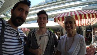 YouTuber Kardeşliği ve Sokak Lezzetleri