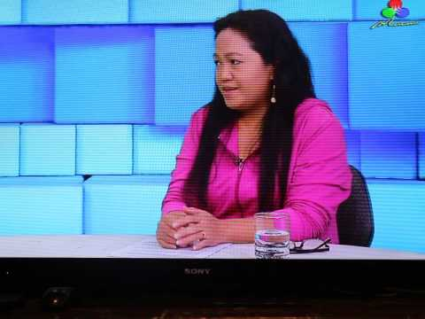 TDM TALK-SHOW INTERVIEW ABOUT RIGHTS AND PRIVILEGES OF MIGRANT WORKERS IN MACAU