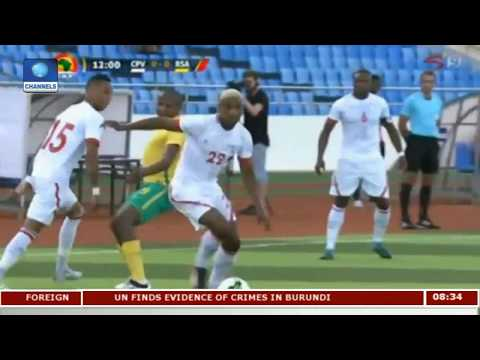 Nigeria Vs Cameroon: Nigeria Scraped The Best Deal Out Of Yaounde Analyst Pt.2 |Sunrise Daily|