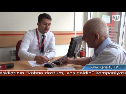 """""""FİNCA Azerbaijan"""" 31 mayadək müştərilərinə 4% endirimdən yararlanmaq imkanı verir"""