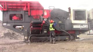 BW Powerwashing Langley - Construction machinery and mining equipment pressure washing abbotsford