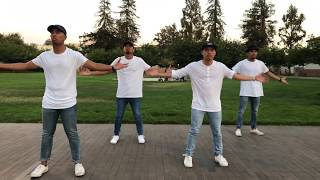 """Martin Garrix """"In The Name of Love""""   Choreography by Alan Manosca"""