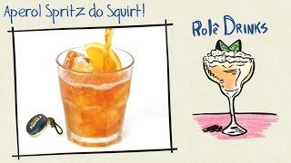 Aperol Spritz do Squirt Feat. Carlos Bertolazzi