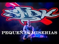 Download ZATU & JUANINACKA - PEQUEÑAS MISERIAS [2017 HQ] MP3 song and Music Video