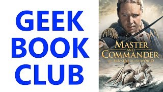 Geek Book Club 009 -