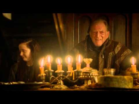 Of Thrones Season 3 Episode 9 Recap The Red Wedding