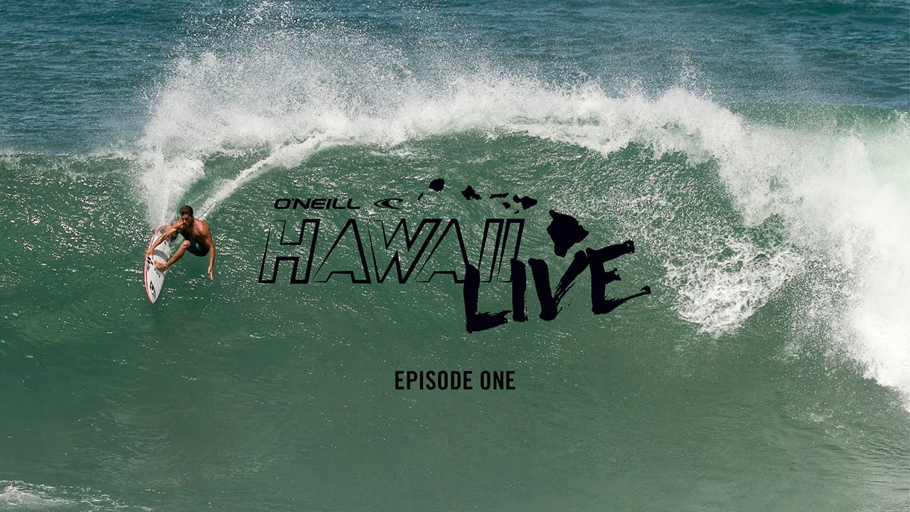 #HawaiiLive - Episode 1