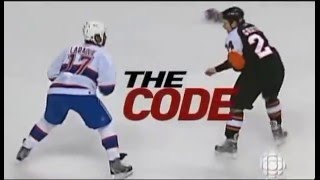 The Code: Documentary on Fighting in Hockey