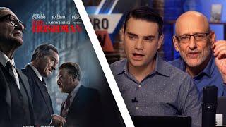 Ben Shapiro Reviews 'The Irishman' and 'Knives Out' (w/Andrew Klavan)