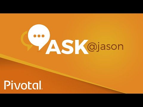 #AskJason: Mobile, Wearables & Internet of Things! Part 1
