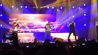 BACKSTREET BOYS IN MANILA [2015] - I Want It That Way