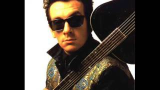 Watch Elvis Costello Your Mind Is On Vacation video