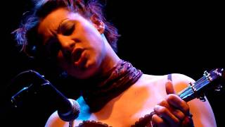 Amanda Palmer - (Most of)Swear to Tell the Truth and Nothing but the Truth, So Help Your Black Ass