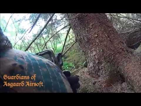 Sabotage - Vittsjö 1/6-14 (APS ASR 115 Spyder EBB)
