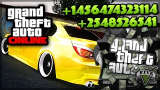 GTA 5 ILL GOTTEN GAINS PART 2 - WHO NEEDS MONEY?! (GTA 5 ONLINE)