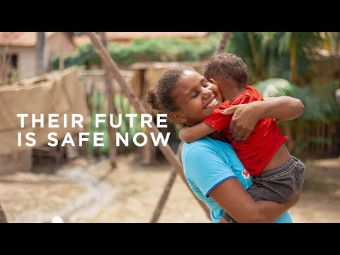 Rescuing the Future - Compassion International