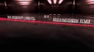 Asalaam-E-Ishqum (Hip Hop Remix) Feat. POJ