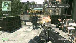 New Infected Game Type Private Match MW3