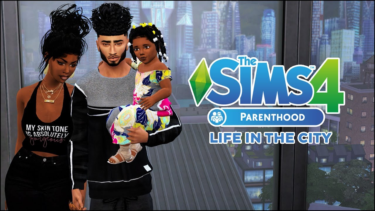 how to get sims 4 parenthood for free
