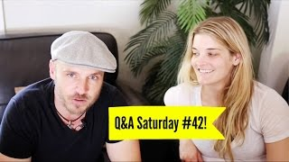 The Good Dog's Q And A Saturday! Episode #42 (answers For 7/25/15)