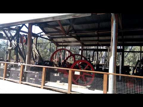 Echuca,NSW, On the Murray Darling River