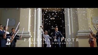 Hotel Windsor Jachranka Wedding Wesele oglądajcie w 4K