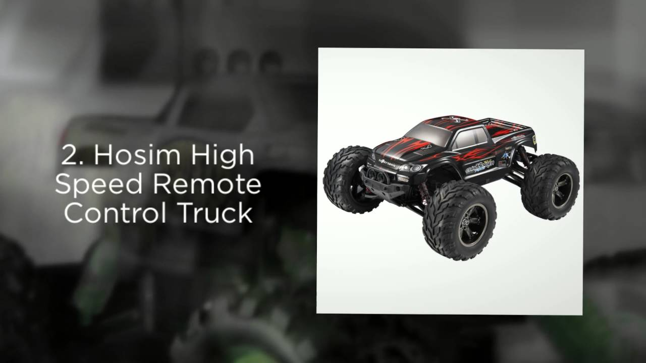 best rc cars for kids top 5 list spring and summer 2016 youtube