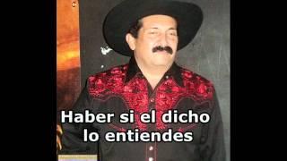 Armando Martinez - Haber Si El Dicho Lo Entiendes