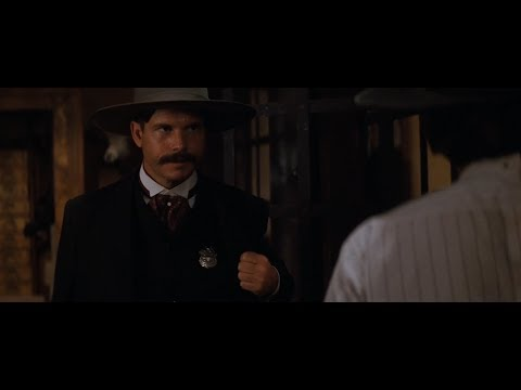 Tombstone - Back your brother's play