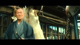 『許されざる者』2013年9月13日(金)、新宿ピカデリー他、全国ロードショ...