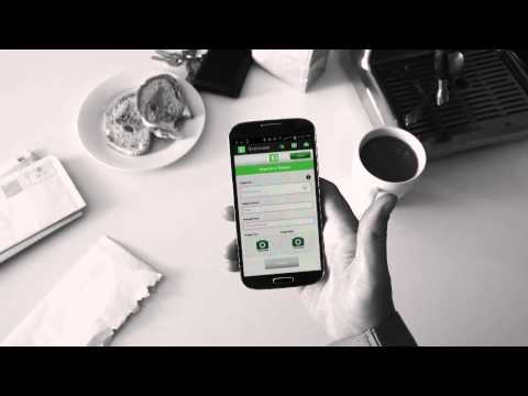 TD Mobile Check Deposit - As Easy As Taking A Picture