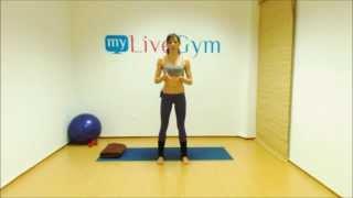 Baixar Γυμναστική στο σπίτι για εγκύους από το MyLiveGym