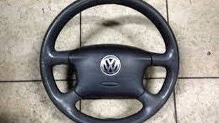 РАЗБОРКА РУЛЯ Volkswagen Т4(, 2014-03-09T13:19:04.000Z)