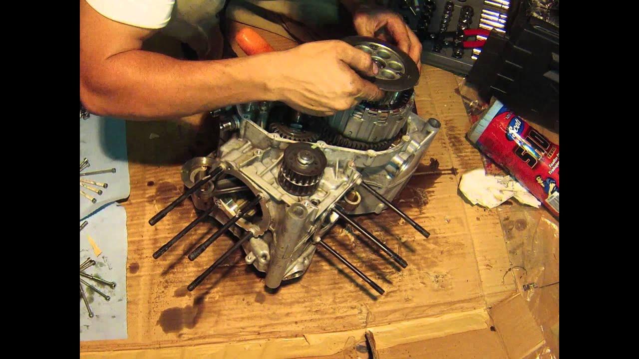 ducati monster 796 engine disassemble 696 796 797 1100 s 1100 evo  hypermotartd multistrada scrambler