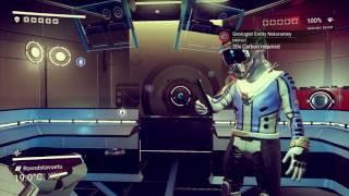 No Man's Sky Gameplay (PC) - 004 - A Pulse Jump Through Space