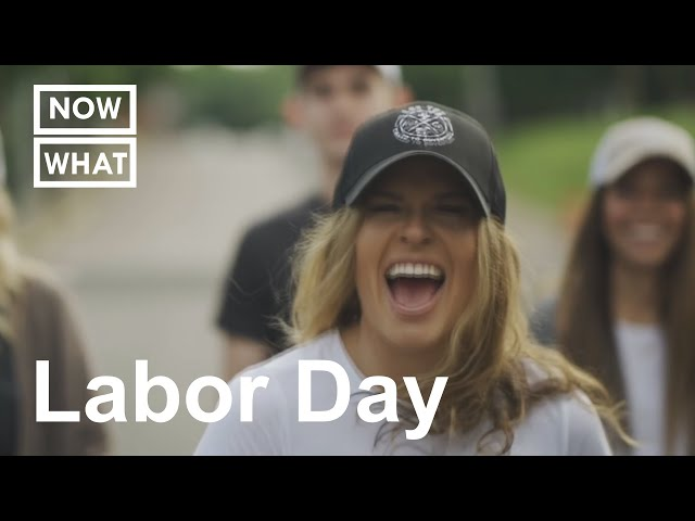 The Fight Against Labor Day and Ways You Can Help // NowWhat News