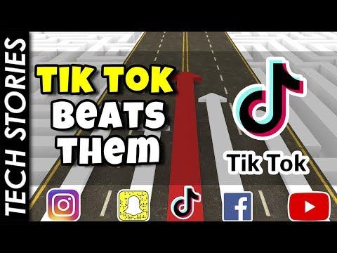 Tik Tok Beats Youtube, Facebook, Instagram, Snapchat etc. Mp3