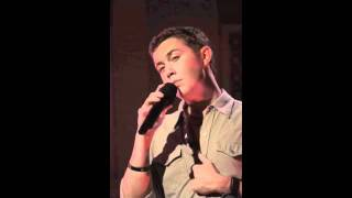 Scotty McCreery - Letters From Home w/lyrics