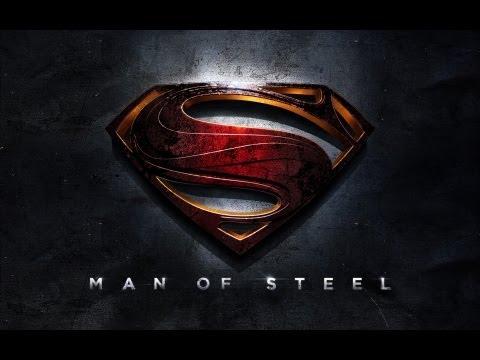 הולכים לקולנוע - סופרמן: איש הפלדה