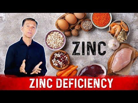7-weird-signs-of-a-zinc-deficiency