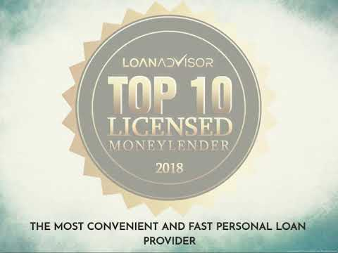 Singapore Personal Loans - Fast And Trusted