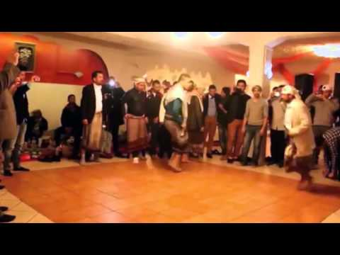 Yemeni Music and Different Types of Dancing