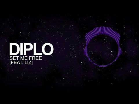 [Trap] - Diplo - Set Me Free (feat. LIZ)