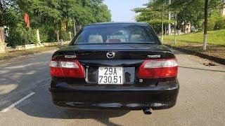 (Đã nhận cọc) Mazda 6 của thiếu tướng như mới