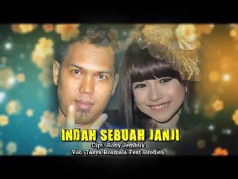 Tasya Rosmala ft. Brodein - Indah Sebuah Janji - Jitunada