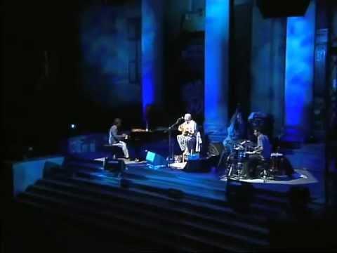 Dhafer Youssef Quartet live at Jazz in Ramadan/Istanbul 2010 part 3