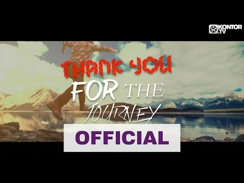 DJ Antoine - Thank You (Jerome Tropical Edit)