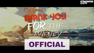 DJ Antoine - Thank You (Jerome Tropical Edit) (Official Video HD)