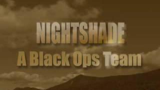 Nightshade Trailer
